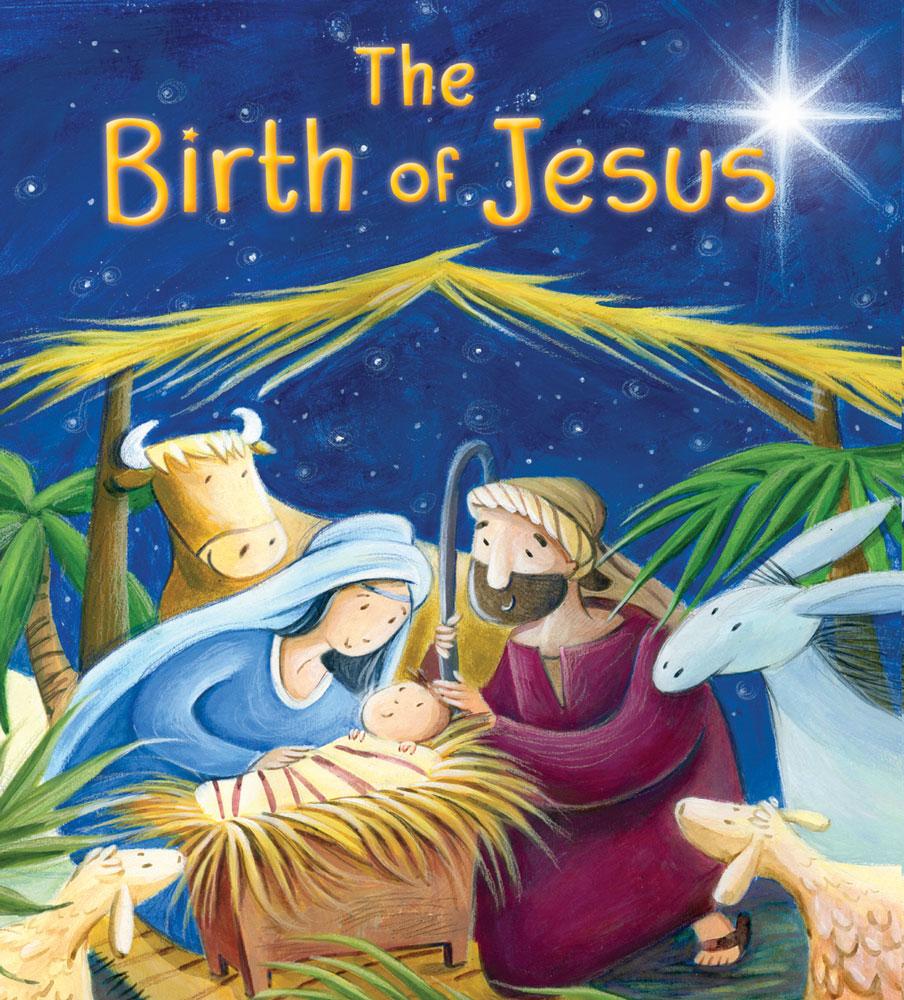Bible Stories Series - Banana Bear Books and Illustration