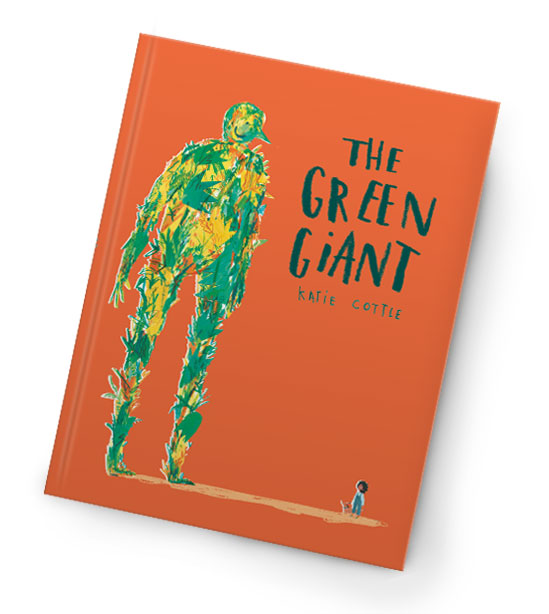 the green giant